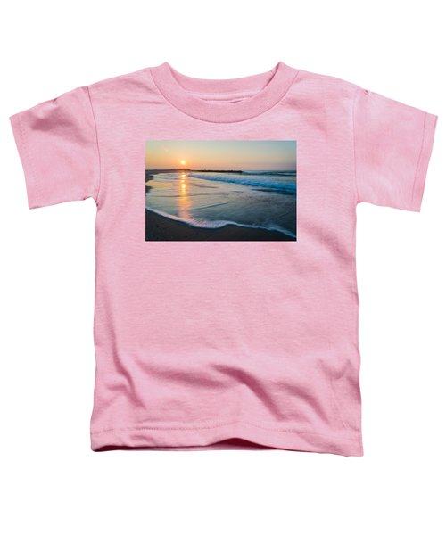 Liquid Sun Toddler T-Shirt