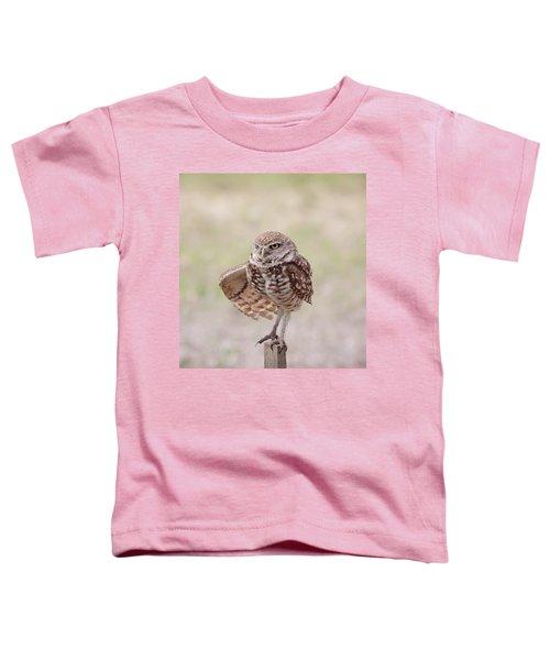 Little One Toddler T-Shirt