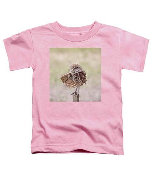 Little One Toddler T-Shirt