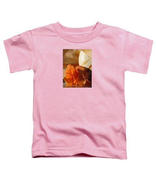 Longing For The Sea Toddler T-Shirt