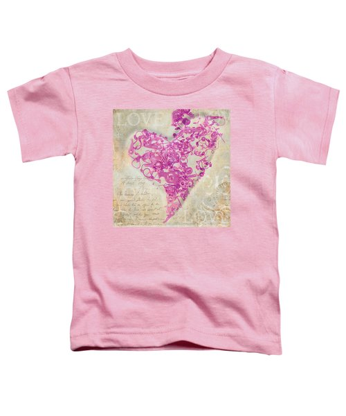 Love Is A Gift Toddler T-Shirt
