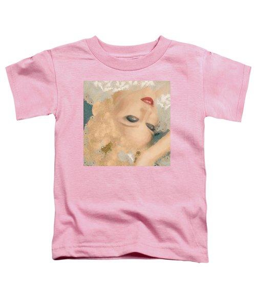 Madonna Wow Toddler T-Shirt