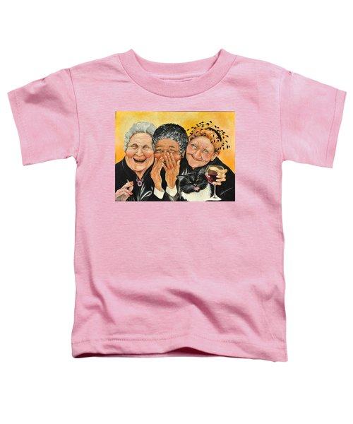Magical Moment Toddler T-Shirt