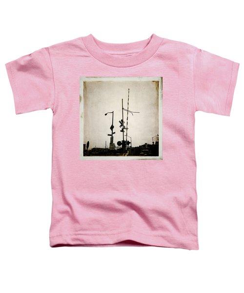 Maspeth Toddler T-Shirt