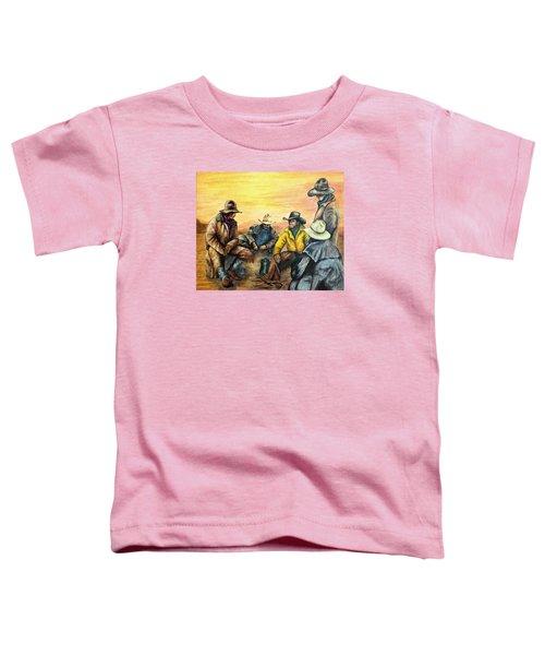 Matchless Toddler T-Shirt