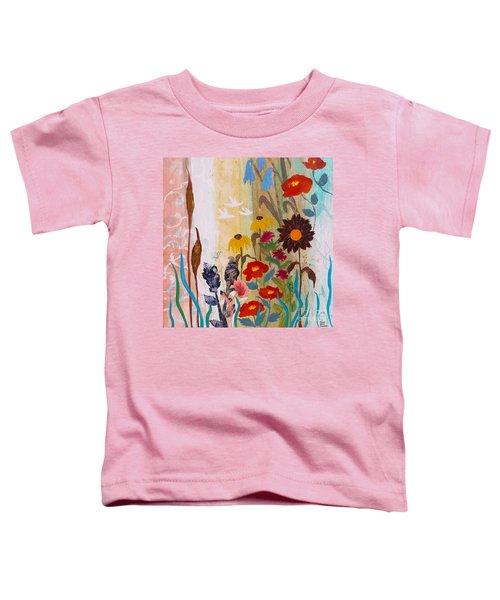 May Melody Toddler T-Shirt