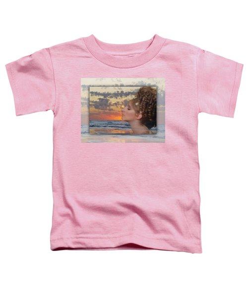 Melinda Toddler T-Shirt