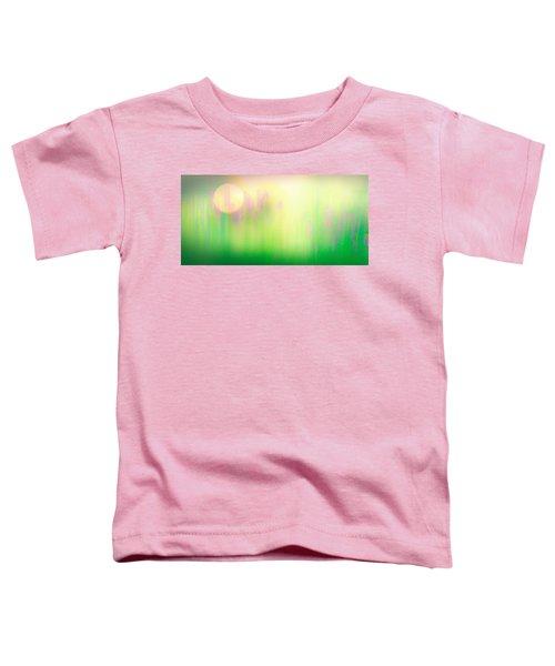 Mid Summer Morning Toddler T-Shirt