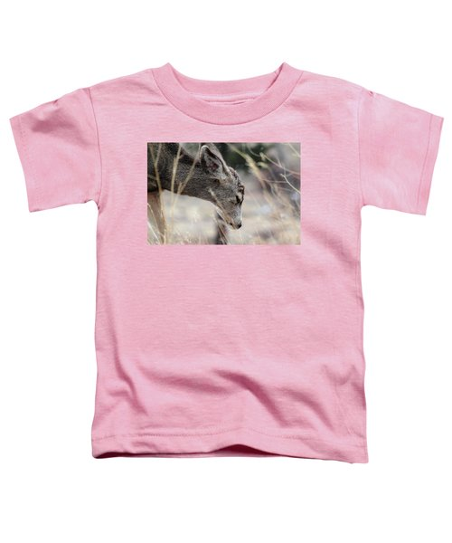 Misery Toddler T-Shirt