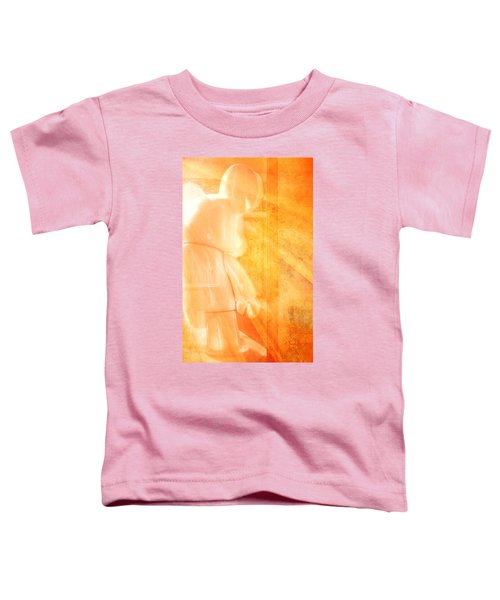 Mouse Number 7 Toddler T-Shirt