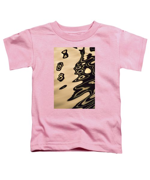 Eight Something Toddler T-Shirt