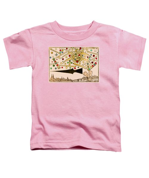 Nuremberg Ufo 1561 Toddler T-Shirt