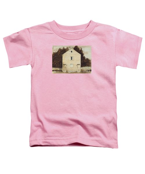 Old Ministry's Shop Toddler T-Shirt