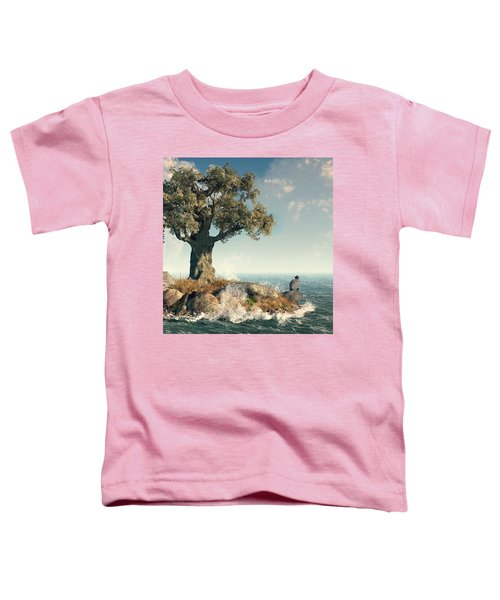 One Tree Island Toddler T-Shirt