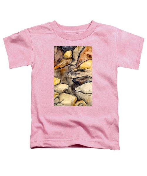 Only Rocks Toddler T-Shirt