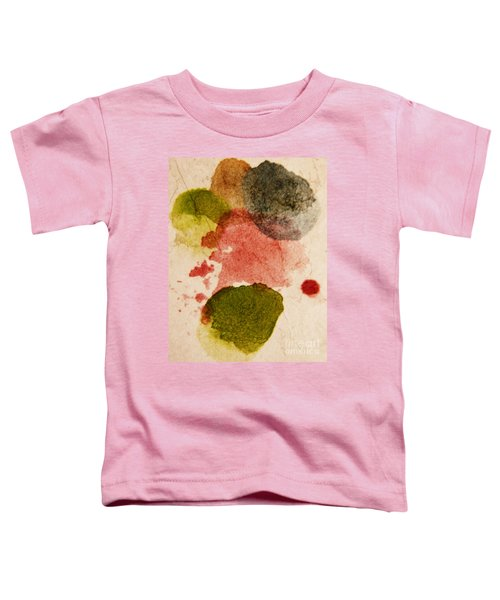 Open Heart Toddler T-Shirt