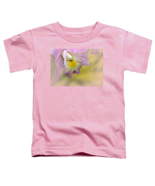 Orchid Whisper Toddler T-Shirt