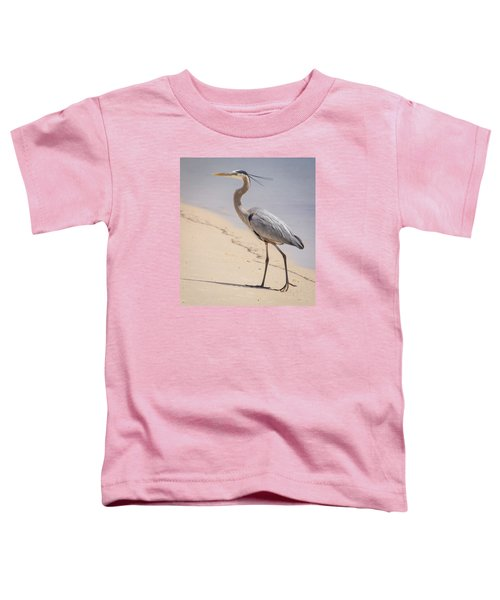 Out For A Stroll Toddler T-Shirt