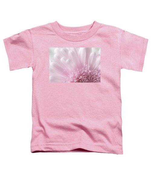 Pastel Daisy Toddler T-Shirt