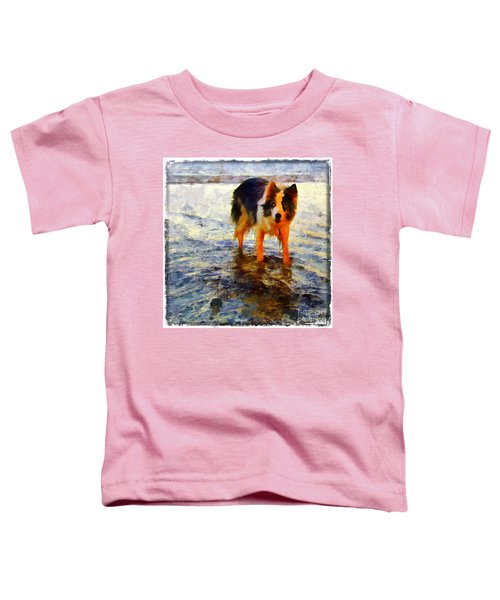 Paws For Thought Toddler T-Shirt