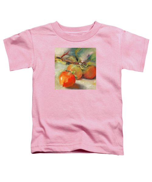 Persimmons Toddler T-Shirt