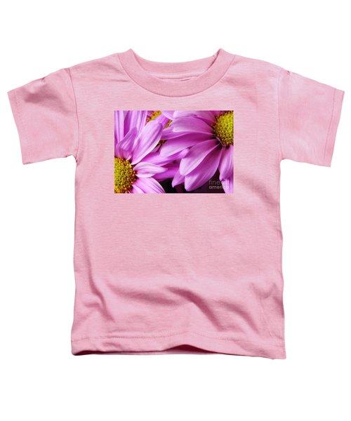 Petals Toddler T-Shirt