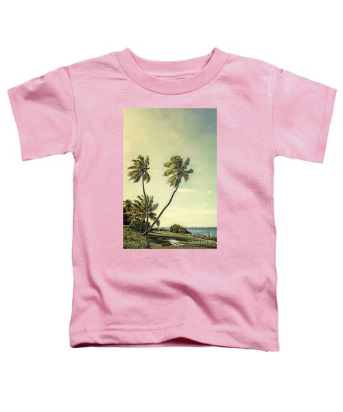 Piece Of Heaven Toddler T-Shirt