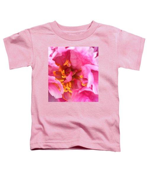 Pink Beauty Toddler T-Shirt