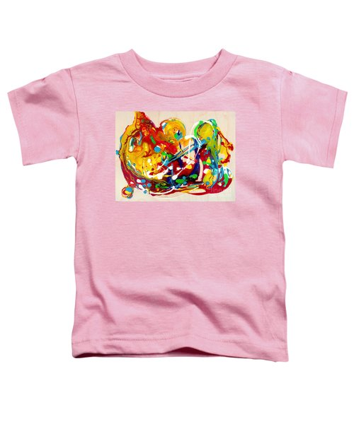 Plenty Of Gifts For Everybody Toddler T-Shirt