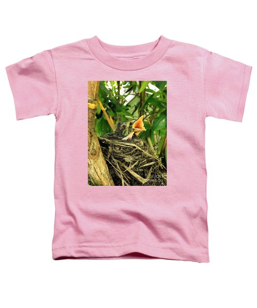 Promises Of A New Day Toddler T-Shirt