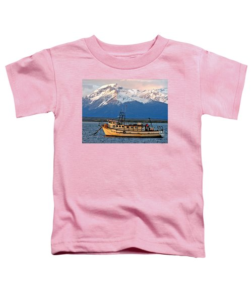 Mama Dina Toddler T-Shirt