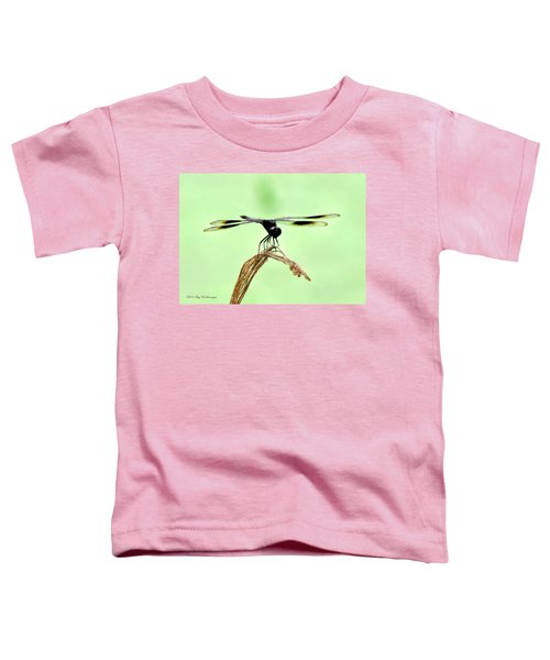 Ready For Takeoff Toddler T-Shirt