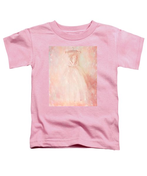 Ready For The Magic Toddler T-Shirt