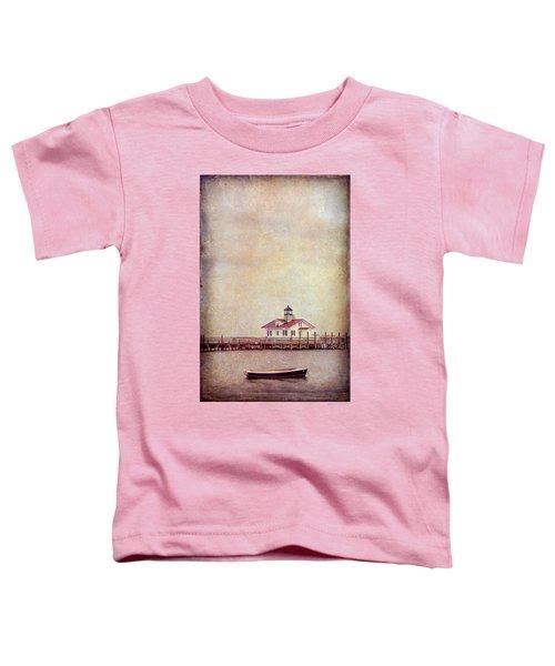 Roanoke Marsh Toddler T-Shirt