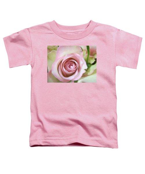 Rose Dream Toddler T-Shirt