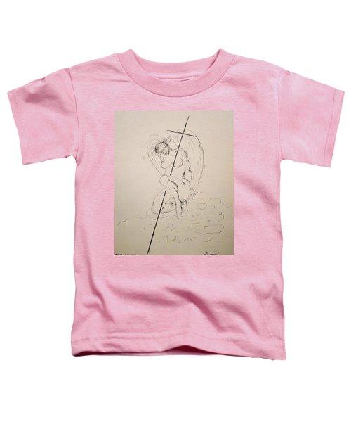 Sacred Toddler T-Shirt