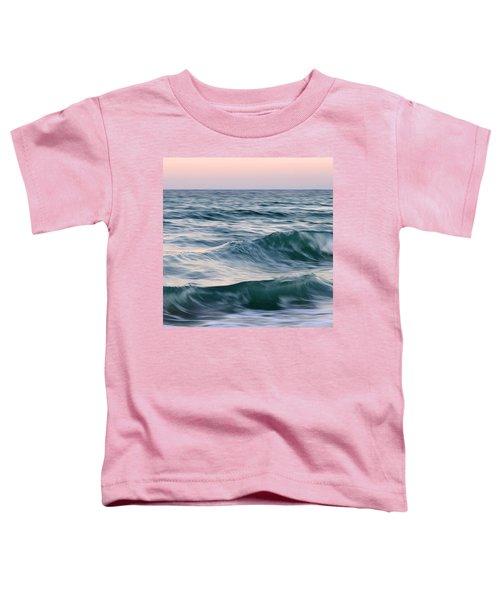 Salt Life Square 2 Toddler T-Shirt