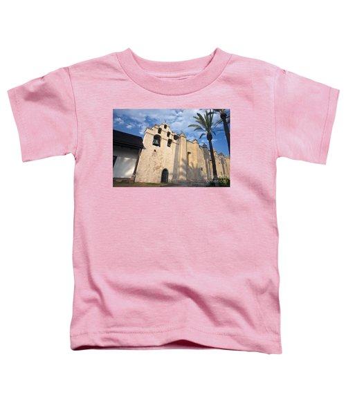 San Gabriel Mission Toddler T-Shirt