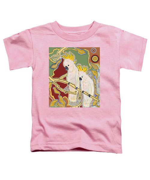 Sanctuary Toddler T-Shirt by Pat Saunders-White
