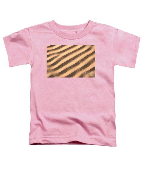 Sand Toddler T-Shirt