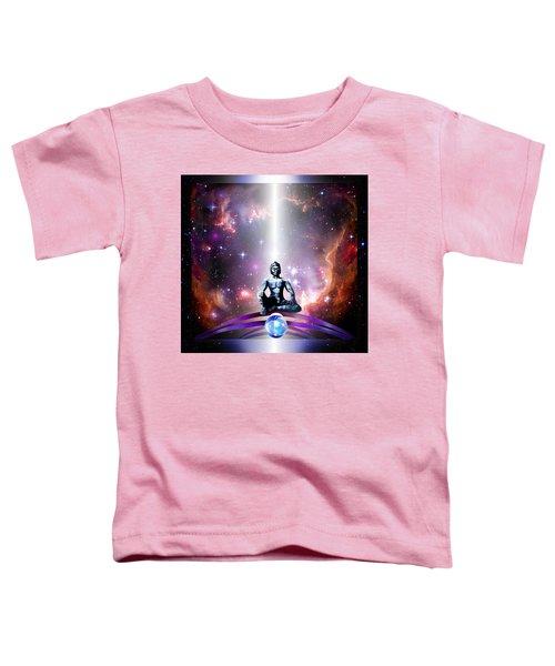 Seeking  Toddler T-Shirt