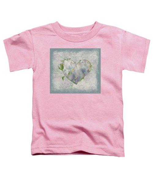 Sending Out New Shoots Toddler T-Shirt