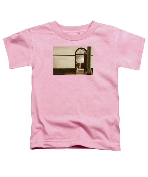 Shaker Pegs Toddler T-Shirt