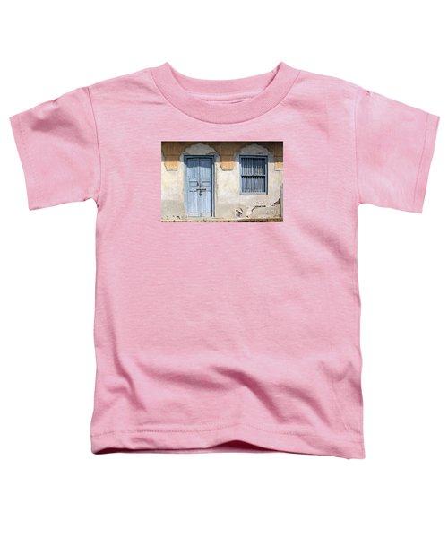 Shuttered #6 Toddler T-Shirt