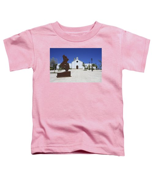Sitges Spain Toddler T-Shirt