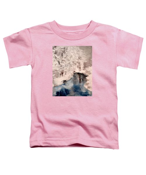 Winter Wonderland Toddler T-Shirt