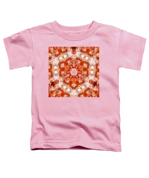 Solar Hypercube Toddler T-Shirt