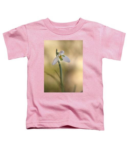 Spring Messenger Toddler T-Shirt