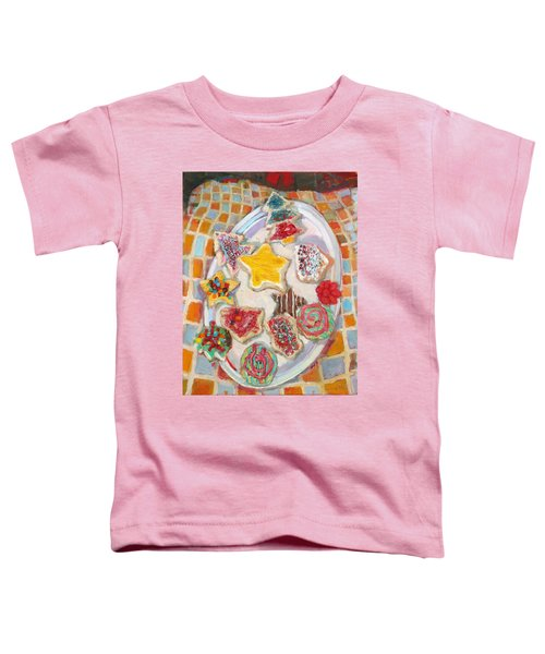 St003 Toddler T-Shirt