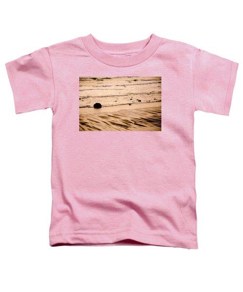 Sunset Palette Wreck Beach Toddler T-Shirt